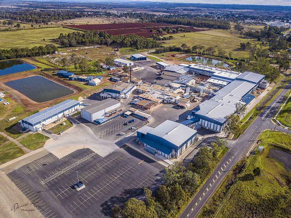 Swickers Kingaroy Bacon Factory