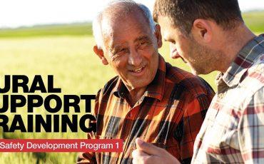 Rural Support Training Program