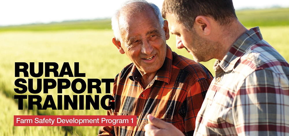 Rural Support Training Program