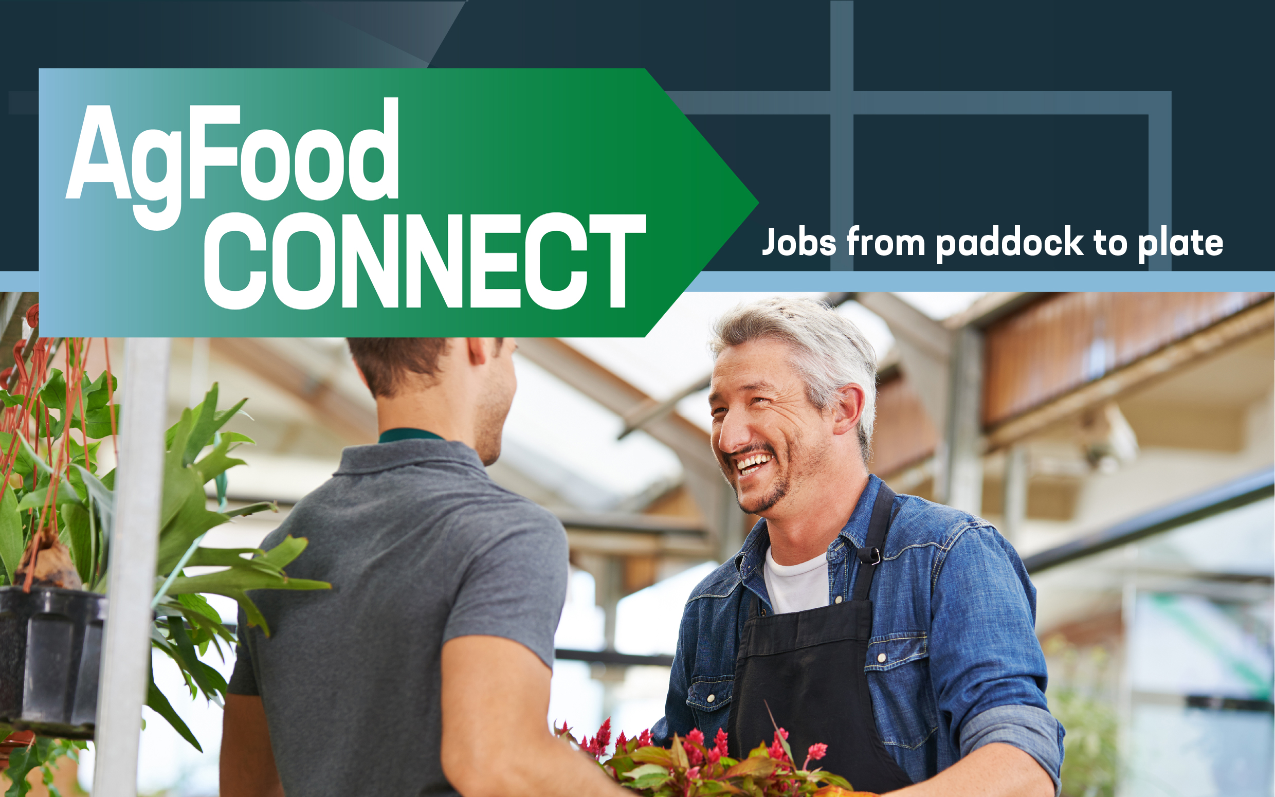 AgFood Connect Program