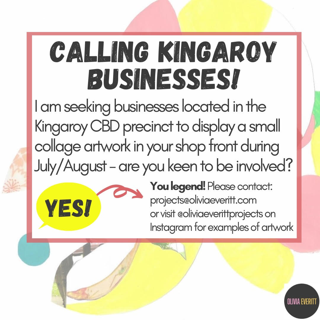 Calling Kingaroy Businesses