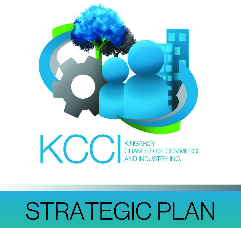 KCCI Strategic Plan 2021:DRAFT