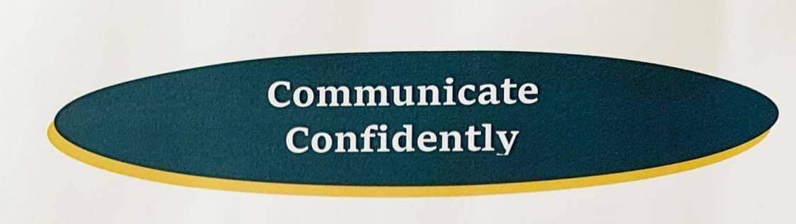 Toastmasters: Communicate Confidently
