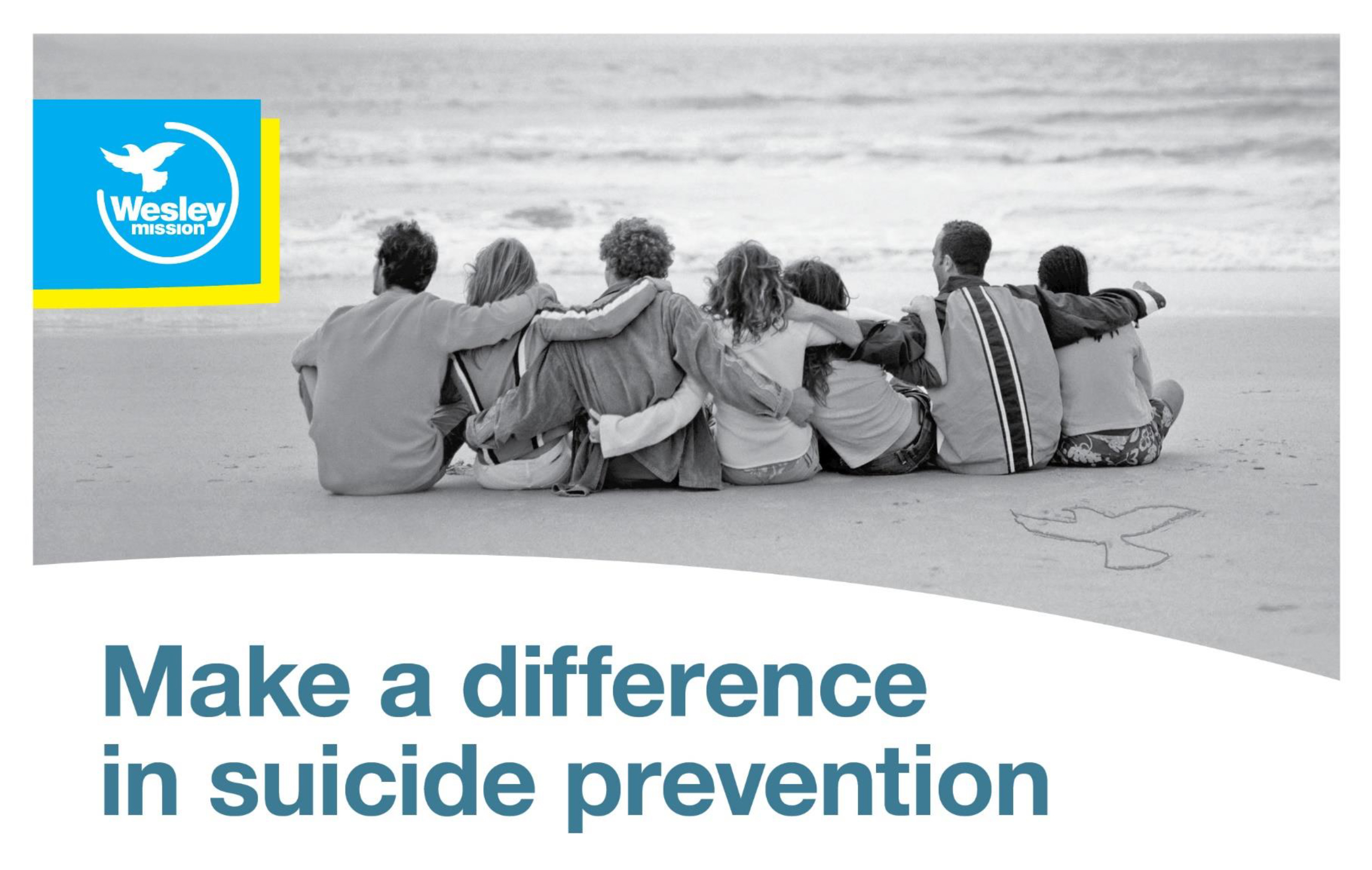 Wesley LifeForce Suicide Prevention training