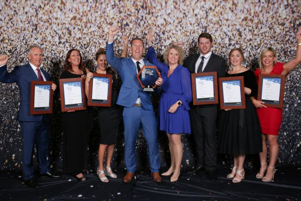 2020 Queensland Training Awards Nominations Now Open