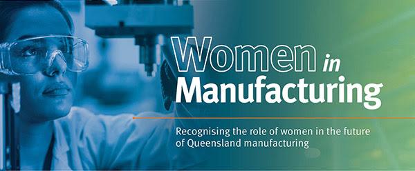 Women In Manufacturing – free event in Bundaberg