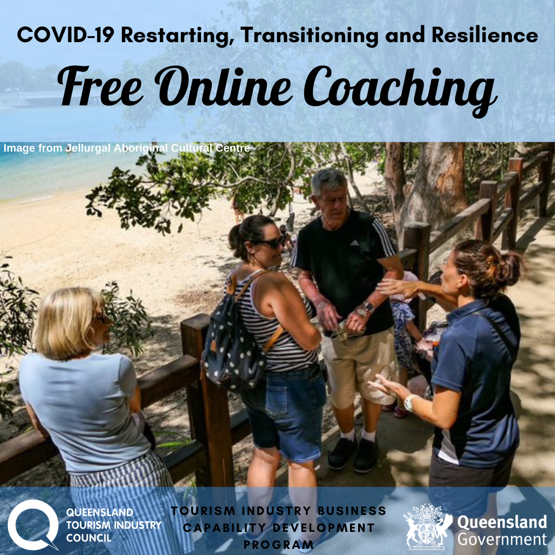 Restarting, Transitioning and Resilience Coaching