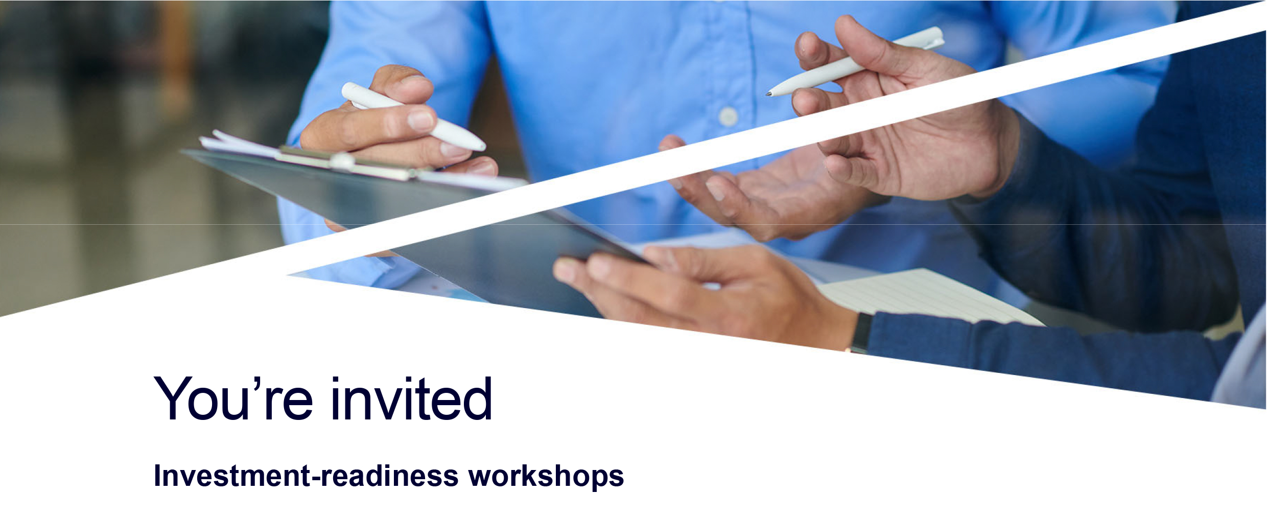 Investment-readiness Workshop: Gympie