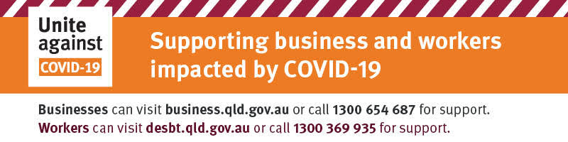 Check In QLD COVID app list of industry sectors expanded